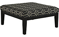 Ashley Cresson Oversized Ottoman
