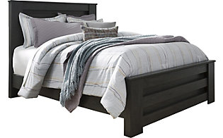 Ashley Brinxton King Bed