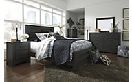 Ashley Brinxton 4-Piece Queen Bedroom Set