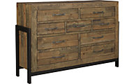 Ashley Sommerford Dresser
