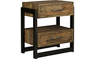 Ashley Sommerford Nightstand