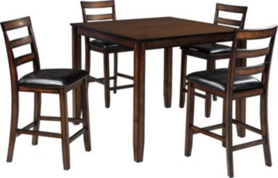 Ashley Coviar 5-Piece Counter Set