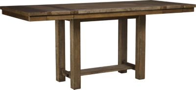 Ashley Moriville Counter Table