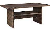 Ashley Salceda Outdoor Dining Table