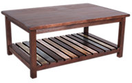 Ashley Mestler Coffee Table