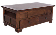 Ashley Gately Lift-Top Coffee Table