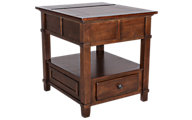 Ashley Gately End Table