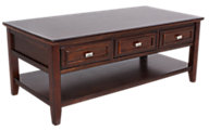 Ashley Larimer Coffee Table