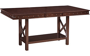 Ashley Collenburg Counter Table