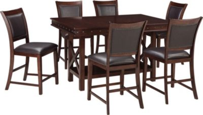 Ashley Collenburg 7-Piece Counter Set