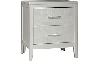 Ashley Olivet Nightstand