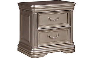 Ashley Birlanny Nightstand