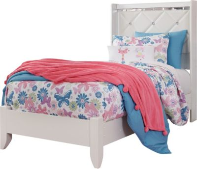 Ashley Dreamur Twin Bed