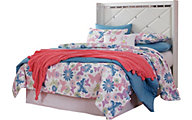 Ashley Dreamur Full Headboard