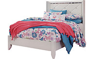 Ashley Dreamur Full Bed