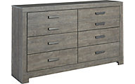 Ashley Culverbach Dresser