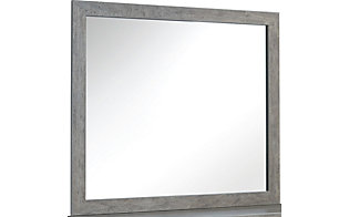 Ashley Culverbach Mirror
