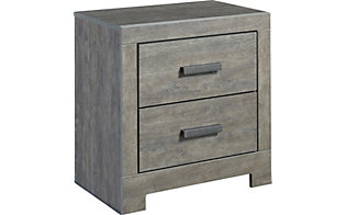 Ashley Culverbach Nightstand
