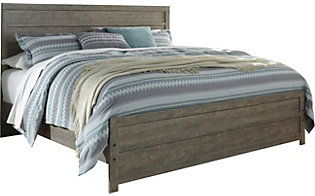 Ashley Culverbach King Bed