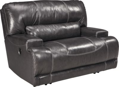 Ashley McCaskill Wide Power Recliner