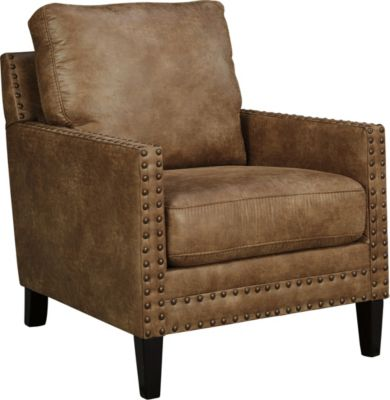Ashley Malakoff Accent Chair