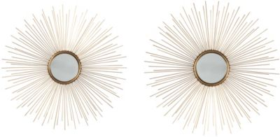 Ashley Doniel Accent Mirror (Set Of 2)