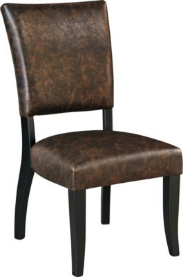 Ashley Sommerford Side Chair