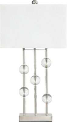 Ashley Jaala Metal Table Lamp