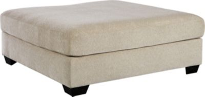 Ashley Enola Oversized Ottoman