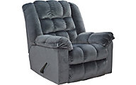 Ashley Minturn Rocker Recliner