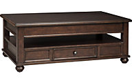 Ashley Barilanni Lift-Top Coffee Table