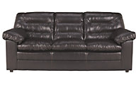 Ashley Knox Bonded Leather Sofa
