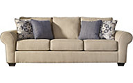 Ashley Denitasse Queen Sleeper Sofa