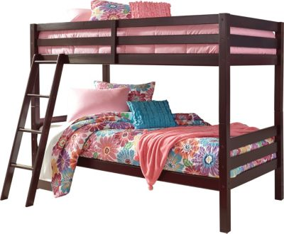 Ashley Halanton Twin/Twin Bunk Bed
