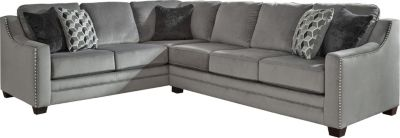 Ashley Bicknell 2-Piece Sectional