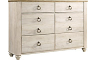 Ashley Willowton Kids' Dresser