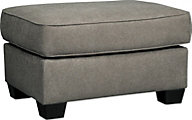 Ashley Gilman Ottoman