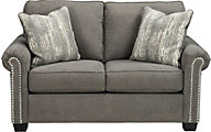 Ashley Gilman Loveseat