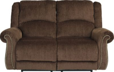 Ashley Goodlow Power Reclining Loveseat