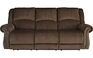 Ashley Goodlow Power Reclining Sofa