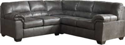 Ashley Bladen Slate 2-Piece Sectional