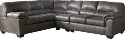 Ashley Bladen Slate 3-Piece Sectional