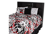 Ashley Kira Queen Bookcase Headboard