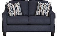 Ashley Creeal Heights Loveseat
