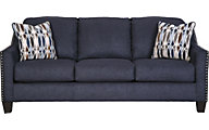 Ashley Creeal Heights Queen Sofa Sleeper