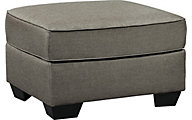 Ashley Calicho Ottoman
