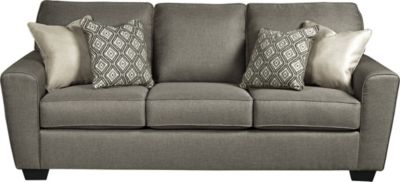 Ashley Calicho Queen Sleeper Sofa