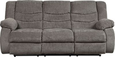 Ashley Tulen Reclining Sofa