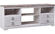 Ashley Willowton 64-Inch TV Stand