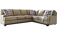Ashley Larkhaven 2-Piece Sectional